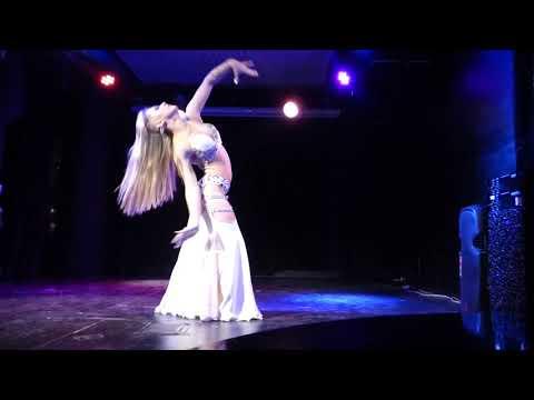 Maluh Gala Show cierre de año by Suhaila Alabi