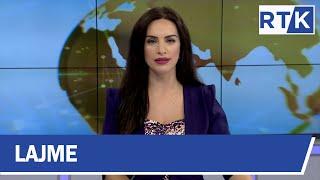 RTK3 Lajmet e orës 12:00 13.09.2019