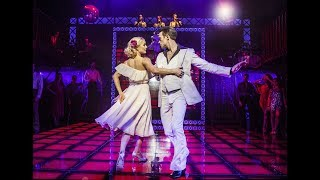 Saturday Night Fever Review   Palace Theatre   Manchester