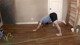 LEVEL 1 – 9am w/ ANDREW – 3.4.21 Yoga Better LIVESTREAM