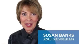Senior Care with Susan Banks - When is it Time for the Nursing Home?