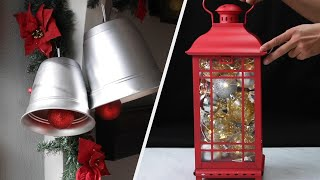 The Best DIY Holiday Decor Ideas