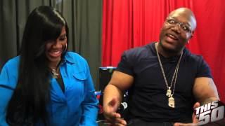 Kelly Price on Meeting Mariah Carey; Untold R. Kelly Story