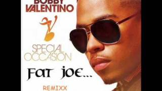Bobby Valentino - Checkin' for Me (Feat. Fat Joe) [Official Remix]