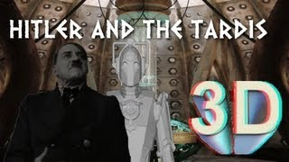 Hitler and the Tardis