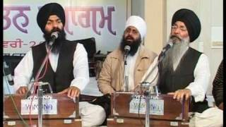 Har Gun Gavoh Sada Subhai By Bhai Harjinder   - YouTube