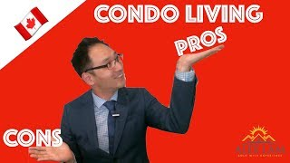 Pros And Cons Of Living In A Condo