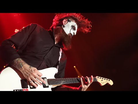 Slipknot - European Tour 2019 (Recap)
