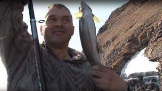 Черная речка красноярск изготовление мух рыбалка