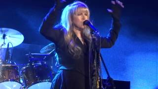 "Fleetwood Mac ""Sisters of the Moon"" Chicago, IL 2-14-2015"