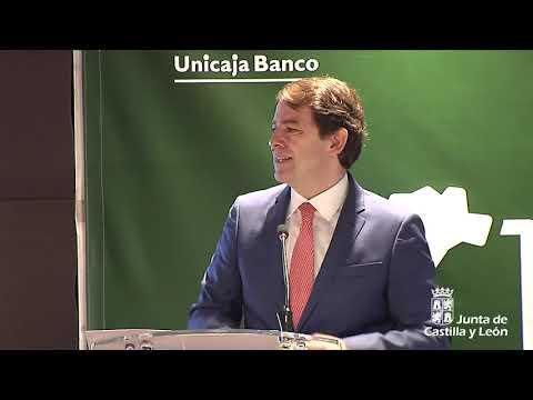 Vídeo de la intervención este lunes del presidente de la Junta