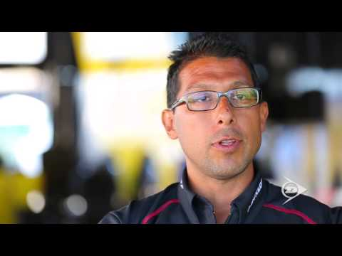 Dunlop Motorcycle: Sportmax GP-A Pro Race Tire