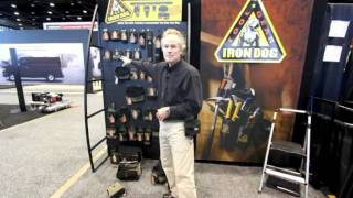 Iron Dog Modular Tool Belt