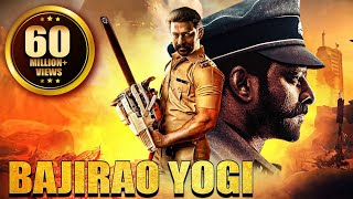 Bajirao Yogi 2016 Full Hindi Dubbed Movie  Prabhas Nayantara