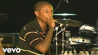 Pharrell - Show You How To Hustle (Live) ft. Lauren