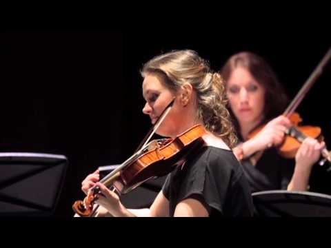 Г.Ф.Телеман. Концерт для флейты и скрипки TWV52:e3