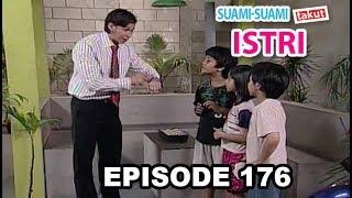 Suami Suami Takut Istri Episode 176 Part 2 - Ada Kemauan Ada Jalan, Selagi Ada Pretty