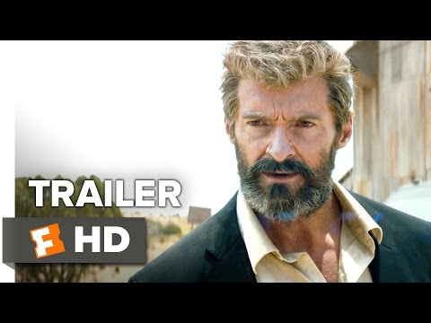 The New Trailer For Logan Has Some Powerful Facial Hair