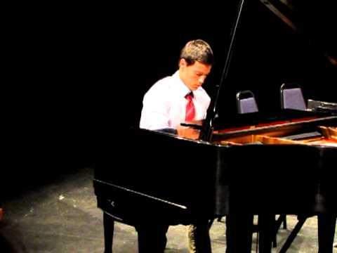 "MVI_1362.MOV Jordan Perez ""The Stuggles Within Orchestral"""
