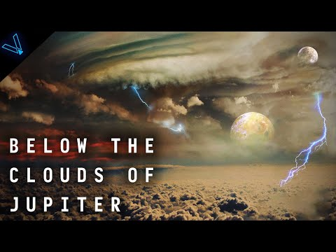 We Finally Know What the Inside of Jupiter Looks Like