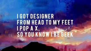 Lil Pump - MOLLY (lyrics)