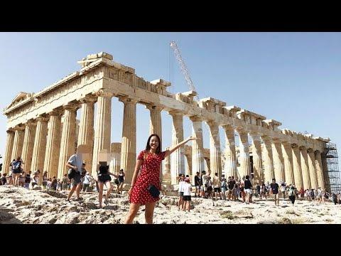 Ελλάδα-Τουρισμός: Υπάρχει ελπίδα να σωθεί η χρονιά;