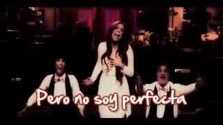 Miley Cyrus - Sorry that i'm not perfect (traducida al español)