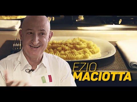 Aprenda a hacer una pasta tradicional italiana