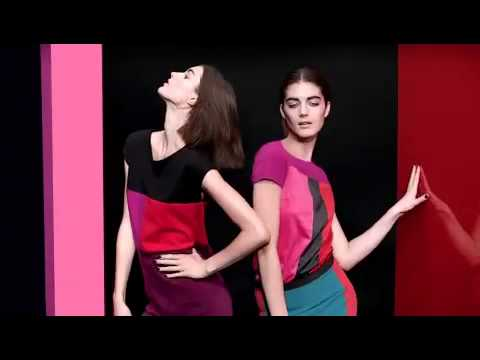 Kohl's Commercial for Narciso Rodriguez Collection (2012 - 2013) (Television Commercial)