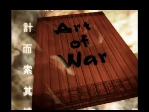 "The Art of War Sun Tzu. (2009) ""Quality documentary exploring Sun Tzus Art of War, applying strategies and tactics to various conflicts"" [1:30:34]"