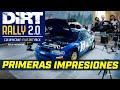 Dirt Rally 2 0 Flat Out Pack El Nuevo Dlc De Colin Mcra