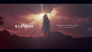 "ILLENIUM - ""Crawl Outta Love (feat. Annika Wells)"" - Official Video"