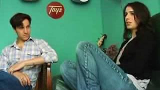 Christina Courtin Interview