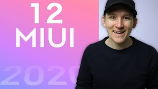 Xiaomi MIUI 12 - TOP 12 NEW FEATURES