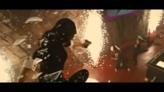 Bathory - Kingsman Secret Service (For all those who died)