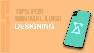 5 Tips On MINIMAL LOGO Design (MUST KNOW)
