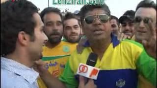 Abadani football fan in 90 : Brasil was a part of Abadan !