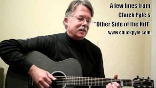 Rainsong Shorty FT Review - Jim Kozel