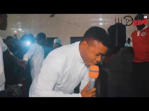 Woli agba Ayo-Ajewole COMEDY RELOADED