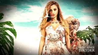 3 Daqat Abu & Yousra Cover Remix DjRyder Ft.Caroline  ٣ دقات ابو ويسرا