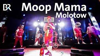 Moop Mama LIVE   Molotow | Heimatsound Festival 2018 | BR