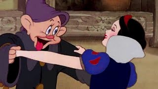 Snow White and the Seven Dwarfs - The Silly song (Eu Portuguese)
