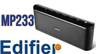 Edifier MP233 - Portable Speaker
