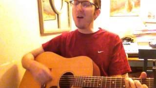 (617) Zachary Scot Johnson Jezebel Chely Wright Cover thesongadayproject Zackary Scott Live Solo