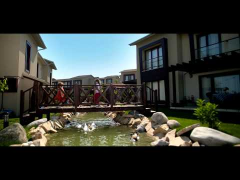 Doğal Yaşam Köyü Kumburgaz Videosu