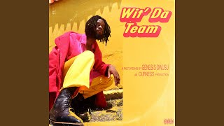 Wit' Da Team