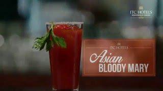 ITC Hotels beverage recipe 02