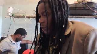 Souljah love xxxclsv studio freestyle by slimdoggz entertainment HD 2013