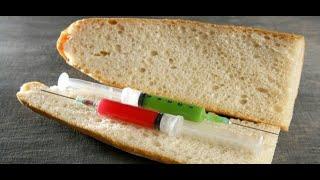 NARKOTYK czy PODSTAWA ŻYWIENIA ? przyczyna chorób ? chleb dieta idealna ? – Runet