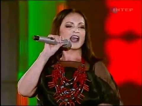 "Sofia Rotaru -София Ротару ""Червона рута"" new 2011"